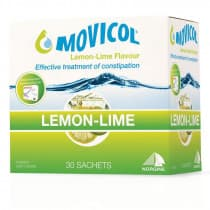 Movicol Lemon Lime 30 Pack