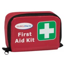 Surgipack First Aid Kit