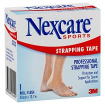 Nexcare Professional Sports Tape Flesh 38mm x 13.7m