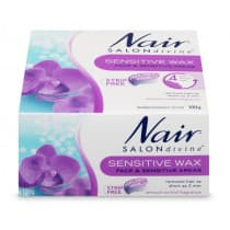 Nair Salon Divine Sensitive Wax 100g