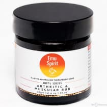 Emu Spirit Muscular and Arthritic Rub 55g