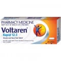 Voltaren Rapid 12.5mg 20 Tablets