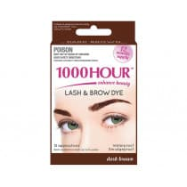1000 Hour Lash & Brow Dye Kit Dark Brown