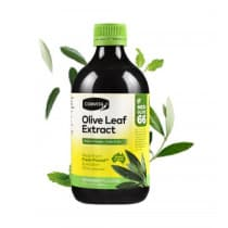 Comvita Fresh-Picked Olive Leaf Extract Peppermint 500ml