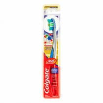 Colgate 360° Advanced Toothbrush Medium