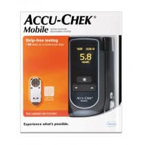 Accu-Chek Mobile Meter Kit