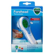Vicks Thermometer Infrared Forehead