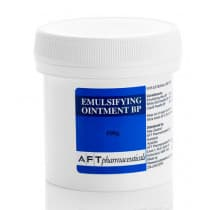 Emulsifying Ointment Bp 500g