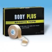 Body Plus Sports Tape Rigid 2.5cm