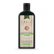 Akin Purifying Lemongrass & Juniper Shampoo 225ml