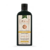 Akin Daily Shine Avocado & Calendula Conditioner 225ml