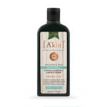 Akin Mild & Gentle Fragrance Free Conditioner 225ml
