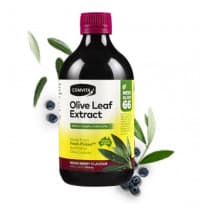 Comvita Fresh-Picked Olive Leaf Extract Mixed Berry 500ml