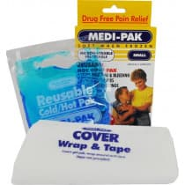MediPak Hot/Cold Pack Small 1 pack