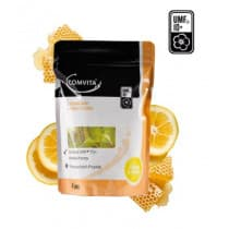 Comvita Manuka Honey With Propolis Lemon and Honey 40 Lozenges