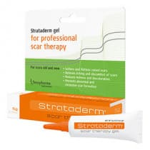 Strataderm Gel For Professional Scar Therapy 5g