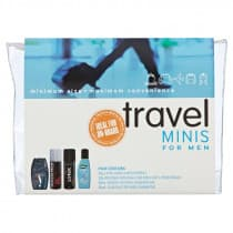 Rexona Travel Minis For Men Set