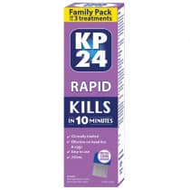 KP24 Rapid Family Pack 250ml
