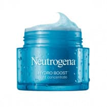 Neutrogena Hydro Boost Night Concentrate 50g