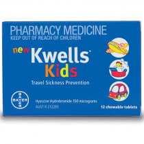 Kwells Kids 12 Pack