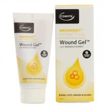 Comvita Medihoney Antibacterial Wound Gel 50g