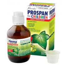 Prospan Kids Chesty Cough Relief 200ml
