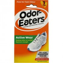 Odor-Eaters Active Wear 1 Pair