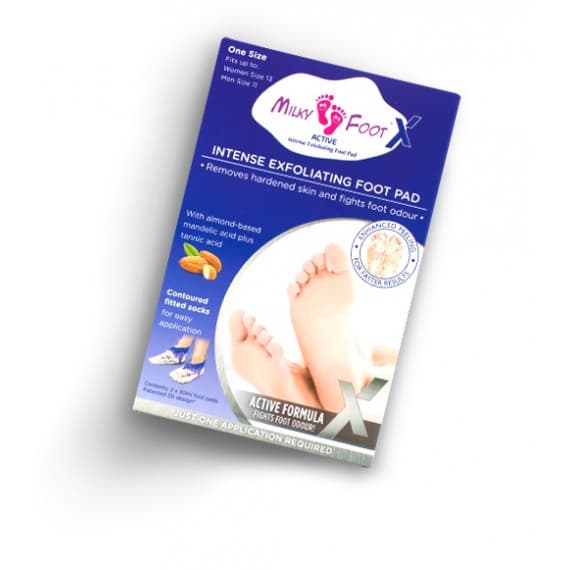 Milky Foot Active One Size One Pair