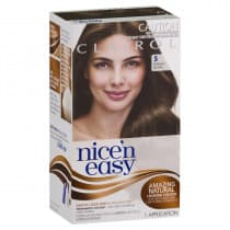 Clairol Nice N Easy 5 Medium Brown
