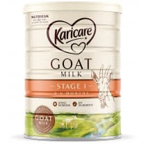 Karicare Plus Goat Milk 1 Infant Formula From Birth 900g