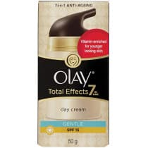 Olay Total Effects 7 In 1 Gentle Day Cream SPF15 50g