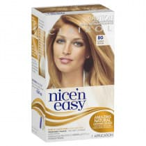 Clairol Nice N Easy 8G Golden Blonde