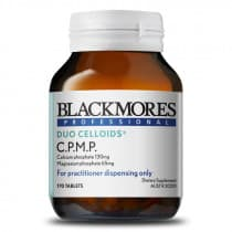 Blackmores Professional C.P.M.P. 170 Tablets