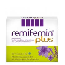 Remifemin Plus Tablets 60