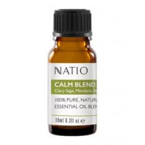 Natio Calm Essential Oil Blend 10ml