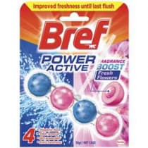 Bref Power Active Fresh Flowers 50g