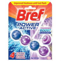 Bref Power Active Lavender 50g