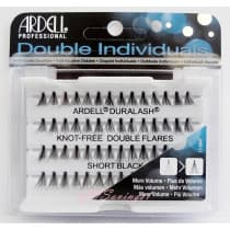 Ardell Lashes Double Individual Knot-Free Short