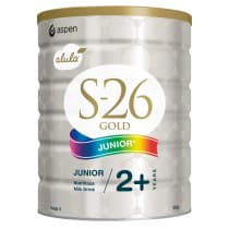 S26 Alula Gold Junior 900g