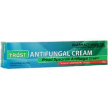 Trust Antifungal Cream 50g