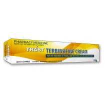 Trust Terbinafine Cream 15g