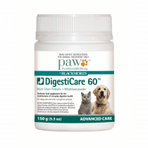 Blackmores PAW DigestiCare 60 Powder 150g