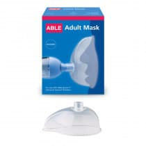 Able Adult Nebuliser Mask