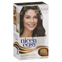 Clairol Nice N Easy 4 Dark Brown