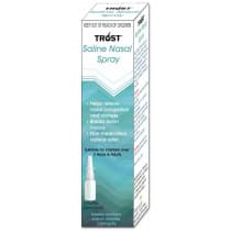 Trust Saline Nasal Spray 30ml