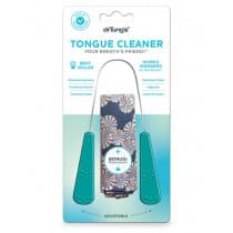 Dr. Tungs Stainless Steel Tongue Cleaner