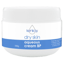 Kenkay Aqueous Cream BP Jar 500g