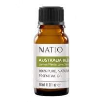 Natio Australia Essential Oil Blend 10ml