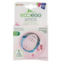 Ecoegg Laundry Egg Refill Pellets Spring Blossom 210 Washes