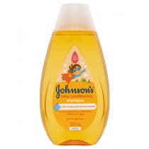 Johnsons Baby Conditioning Shampoo 200ml